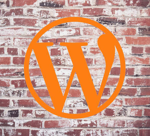 downgrade wordpress